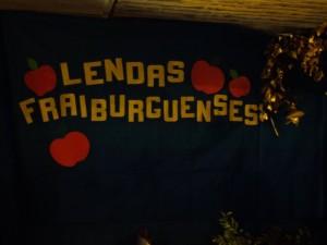 Lendas de Fraiburgo