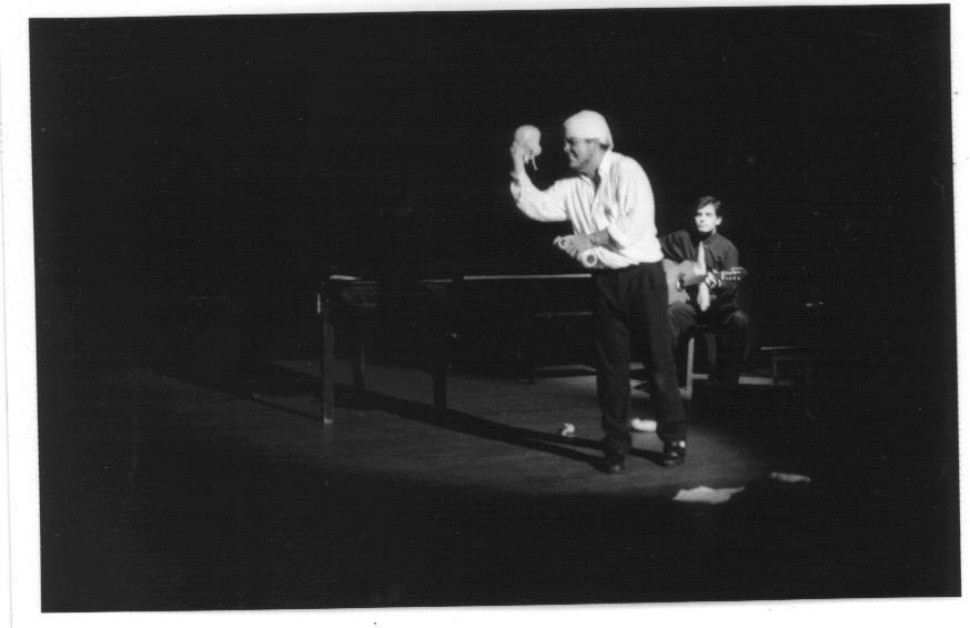 As Mãos de Eurídice - Pedro Bloch (Cia Teatral Os Menecmos)