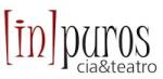 Logotipo da [In]puros, Cia & Teatro