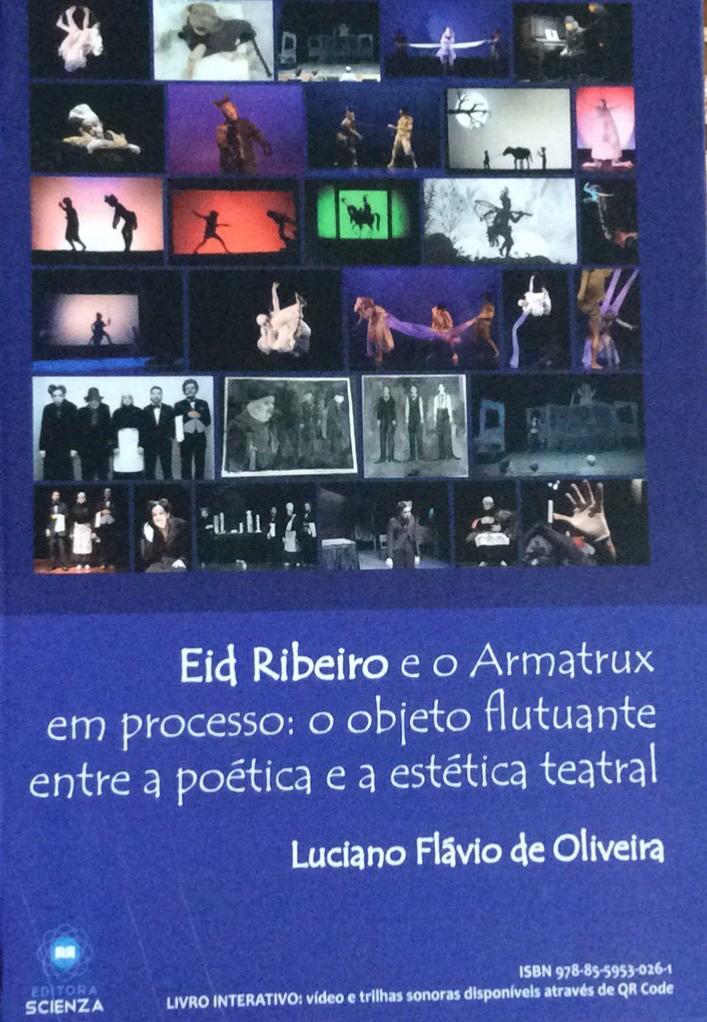 Novo livro de Luciano Oliveira