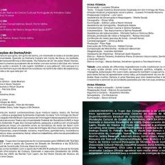 Folder Mostra II